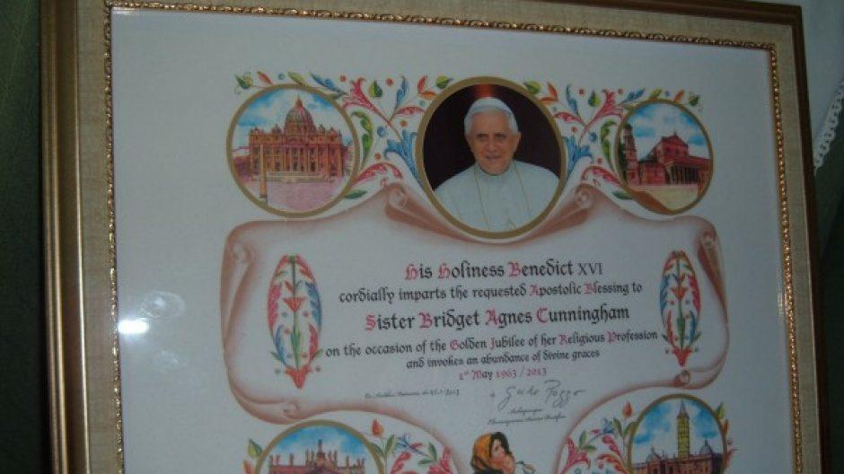 Golden Jubilee In Northampton