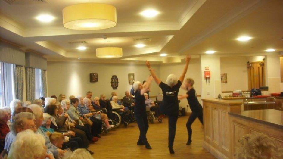 Scottish Ballet Co.