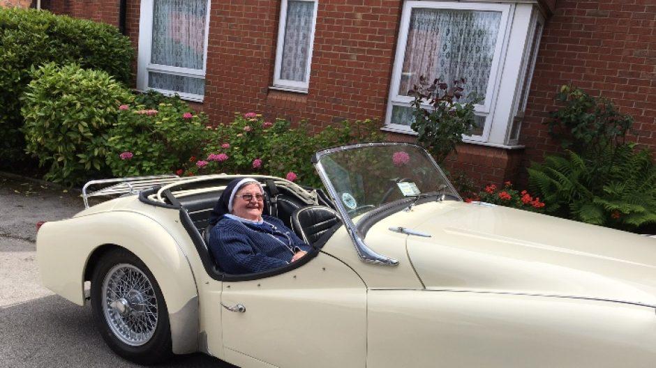 Birkenhead Open Day & Classic Cars