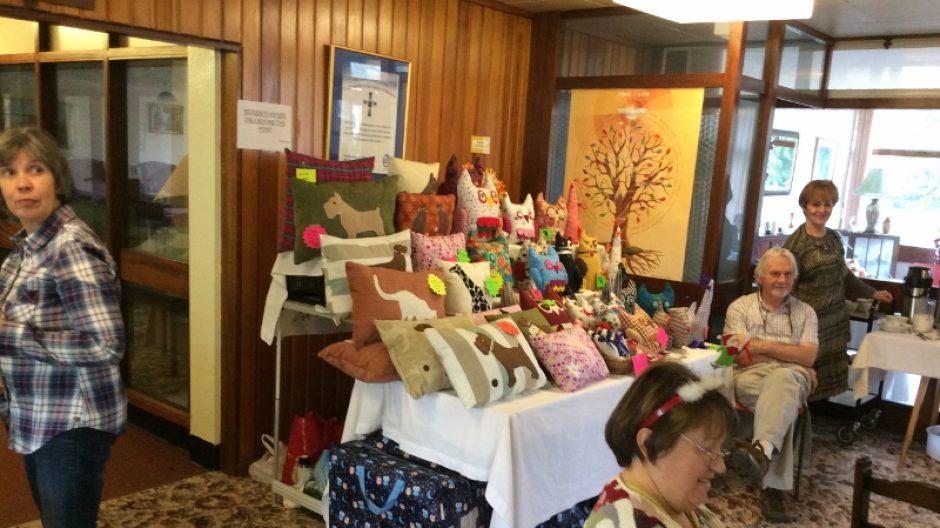 Cheltenham Christmas Craft Fair