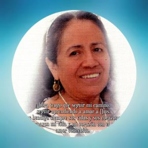 Photo of Clara Luis