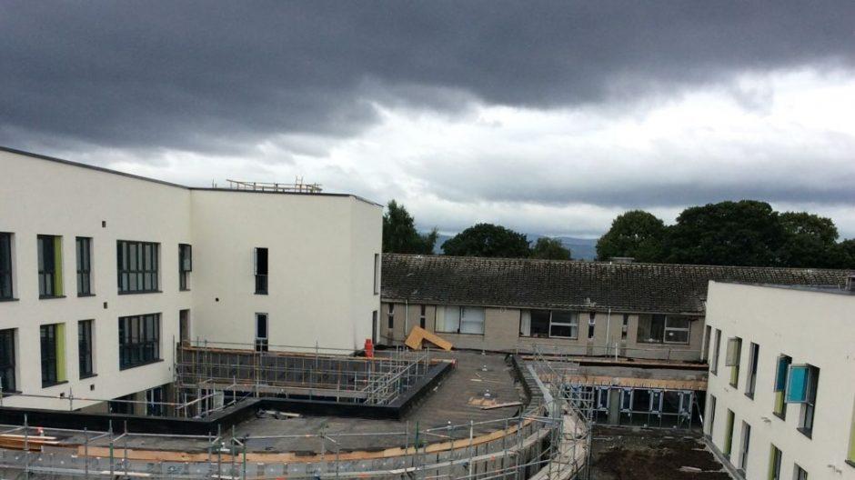Developments at Nazareth House Dublin