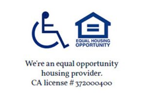 Equal Opportunity Housing and License