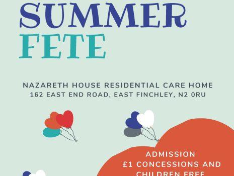 Summer Fete