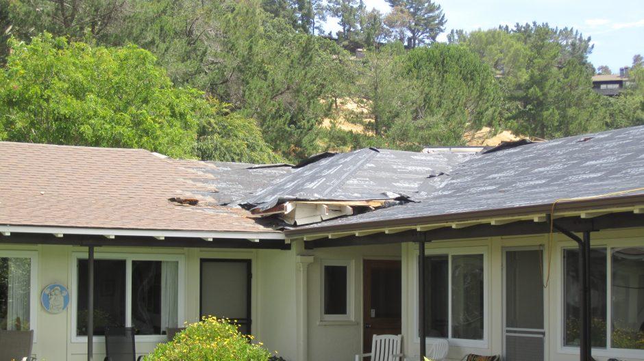 Renovations in Progress at Nazareth House San Rafael
