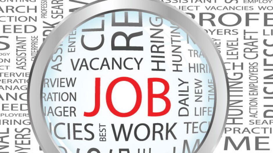 Job vacancies at Nazareth House Fahan