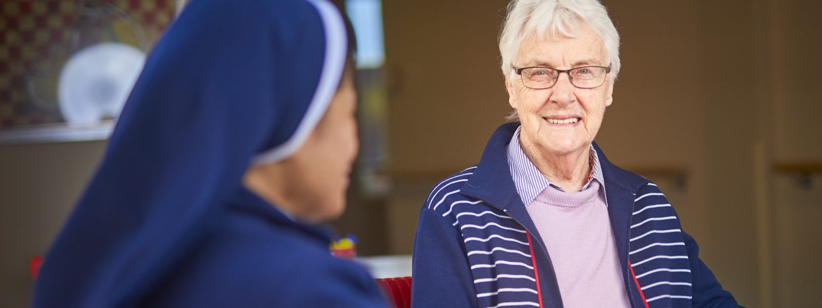 Residential Care - Sisters of Nazareth