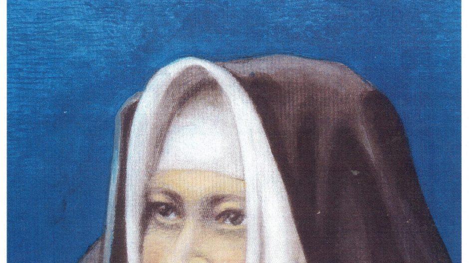 Celebrating the Feast Day of Victoire Larmenier