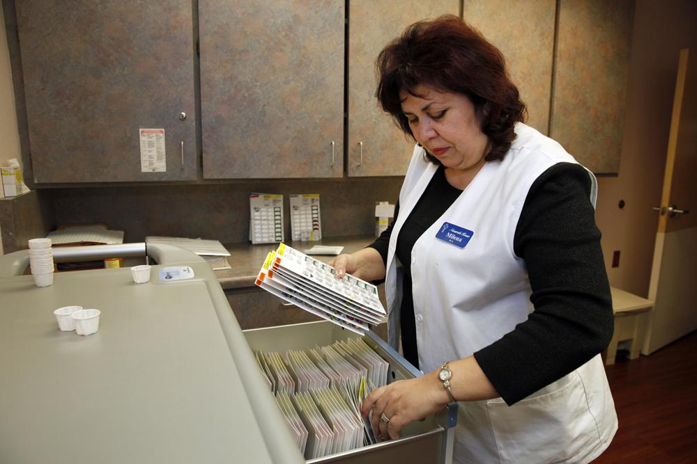 Nazareth House Care Center