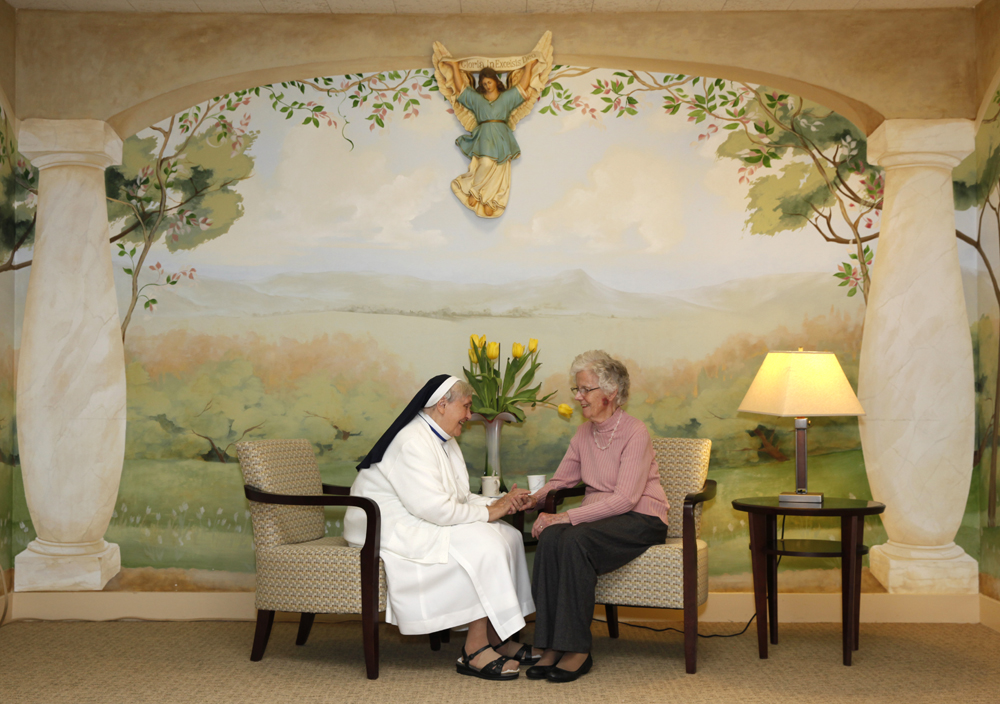 We Care Sisters Of Nazareth