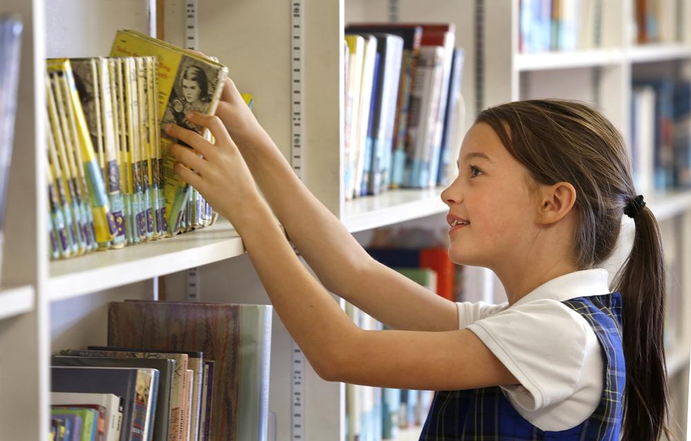 Nazareth School San Diego Handbook