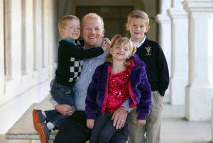 Nazareth School San Diego Parents