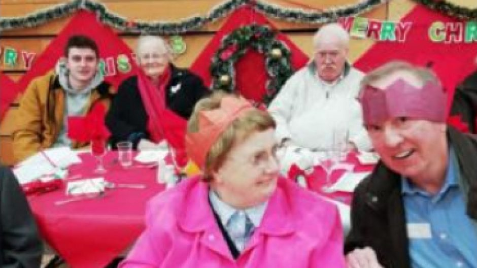 Order of Malta Christmas Party