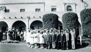 Sisters of Nazareth Historic Photos