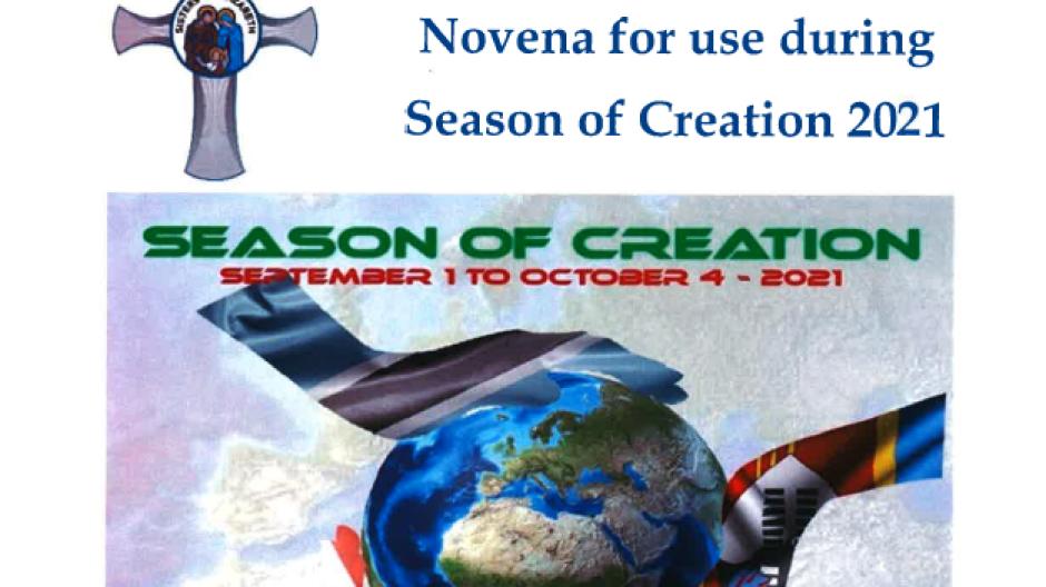 Novena for the Season of Creation