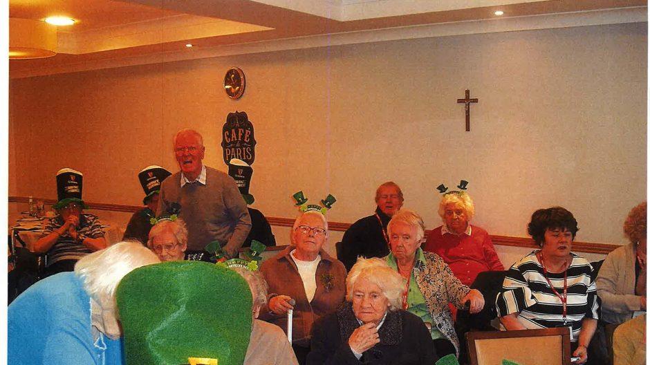 St Patrick's Day Celebrations!