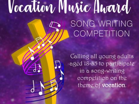 The Vocation Music Award and how music makes us feel