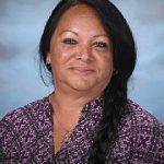 Head shot female teacherr