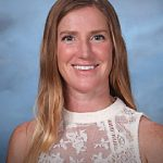Head shot female teacher