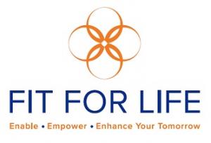 Fit for Life emblem