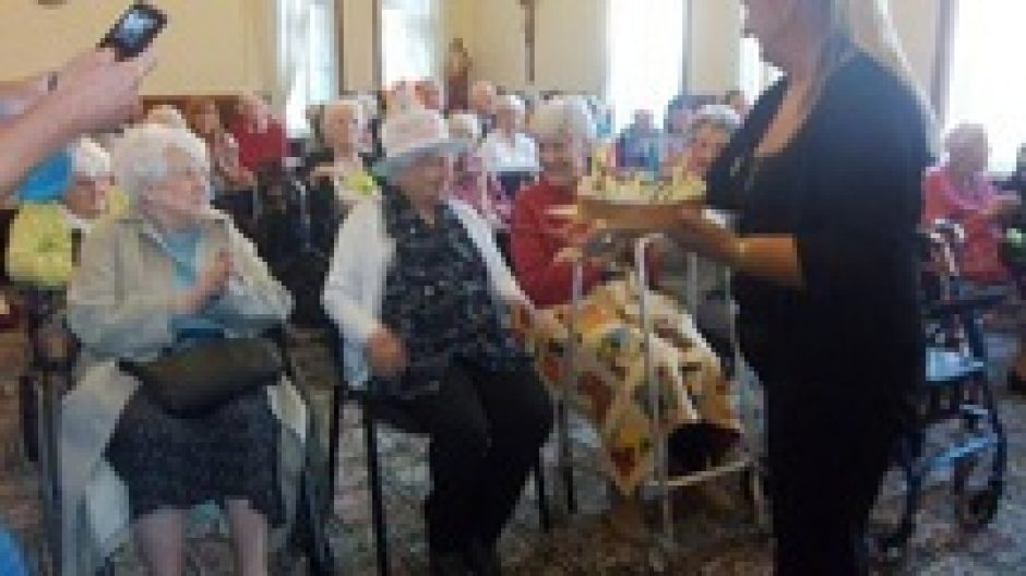 Service News Nazareth House Crosby Sisters Of Nazareth