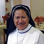 Image of Sister Celestina