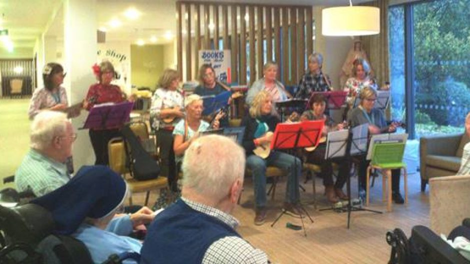 Skerries Ukelele Group